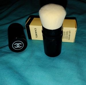 💎 New Rare Chanel Les Bieges Kabuki Brush 💎
